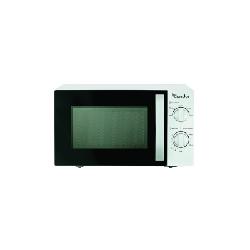 Micro Onde CONDOR CMW-M2005W 20 Litres - Blanc