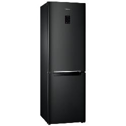 Réfrigérateur Samsung combiné No frost  328L (RB33J3205BC) - Noir