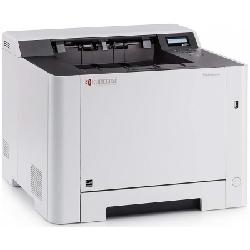 Imprimante Laser KYOCERA ECOSYS P5021CDN Couleur Réseau - (P5021CDN)