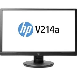 """HP V214a 52,6 cm (20.7"""") 1920 x 1080 pixels Full HD LED Noir"""