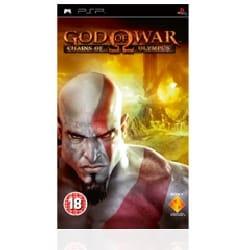 Sony GODOFWAR jeu vidéo