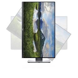 "DELL P2719H LED display 68,6 cm (27"") 1920 x 1080 pixels Full HD LCD Noir"