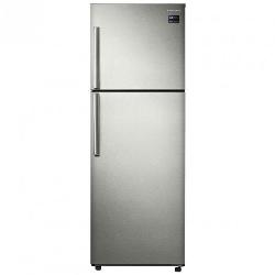 Réfrigérateur Samsung 362L Avec Congélateur Twin Cooling Silver
