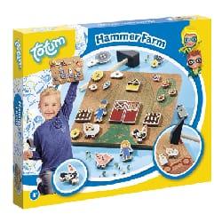 Totum Hammer Farm