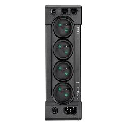 Eaton Ellipse PRO 850 FR Interactivité de ligne 850 VA 510 W 4 sortie(s) CA