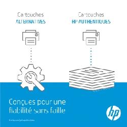 HP 203A Cartouche de toner 1 pièce(s) Original Jaune