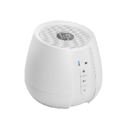 HP Haut-parleur sans fil blanc S6500