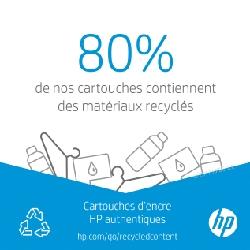 HP 934XL cartouche d'encre 1 pièce(s) Original Rendement élevé (XL) Noir