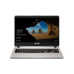 ASUS PC Portable X507MA Dual-Core 4Go 1To - Gold