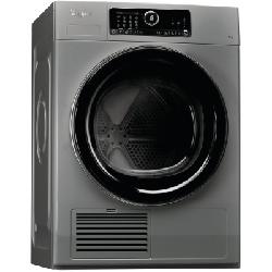 Machine à laver automatique Whirlpool 9Kg (FSCM90430SL) - Silver