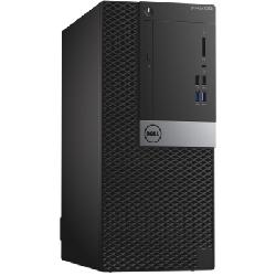Pc de bureau Dell optiplex 5050MT i54Go 500Go