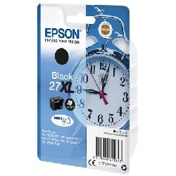 """Epson Alarm clock Cartouche """"Réveil"""" 27XL - Encre DURABrite Ultra N"""