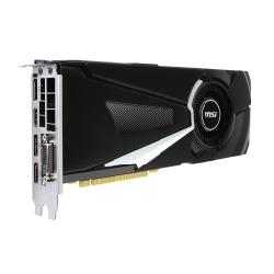 MSI Aero NVIDIA GeForce GTX 1070 Ti 8 Go GDDR5