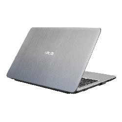 """ASUS VivoBook X540LA-XX1032 notebook DDR3L-SDRAM Ordinateur portable 39,6 cm (15.6"""") 1366 x 768 pixels Intel® Core™ i3 de 5e génération 4 Go 500 Go Disque dur Wi-Fi 4 (802.11n) DOS gratuit Argent"""