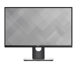 "DELL S Series S2417DG LED display 60,5 cm (23.8"") 2560 x 1440 pixels Quad HD LCD Noir"
