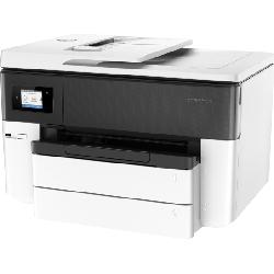 HP OfficeJet Pro 7740 A jet d'encre thermique A3 4800 x 1200 DPI 22 ppm Wifi