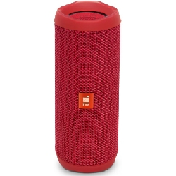 Haut Parleur Portable Bluetooth JBL Flip 4 - Rouge