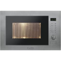 Micro-Onde encastrable CANDY 900W-25L (MIC25DGFX) - Silver