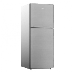 Réfrigérateur Beko NoFrost 410L (RDNT41SX) - Silver