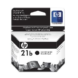 Cartouche jet d'encre HP original C9351AE pour HP 21 - Noir