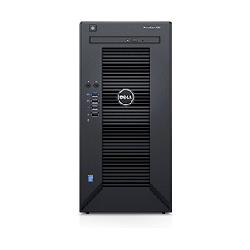 DELL PowerEdge T30 serveur 3,3 GHz 8 Go Mini Tower Intel® Xeon® E3 v5 290 W DDR4-SDRAM