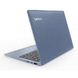 Pc Portable Lenovo IDEAPAD 120S-11IAP Dual Core 4 GO Bleu