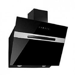 Hotte Decor + RC HD60B MONTBLANC 60 cm- Noir
