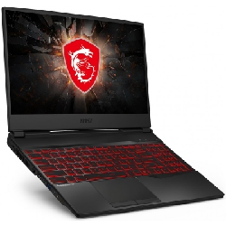 Pc Portable Gamer Msi GL65 9SD i7 8Go 1To+256Go SSD