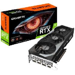 Carte graphique Gigabyte GeForce RTX 3060 Ti Gaming OC Pro 8G