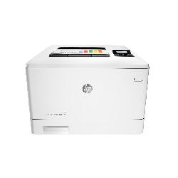 HP Color LaserJet Pro M452nw Couleur 600 x 600 DPI A4 Wifi