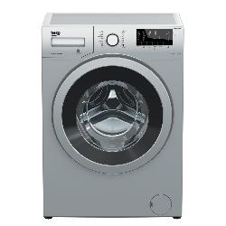 Beko WMY 81283 LMXB2 machine à laver Autonome Charge avant 8 kg 1200 tr/min Gris