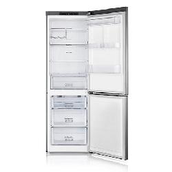 Samsung RB31FSRNDSA réfrigérateur-congélateur Autoportante 310 L Argent