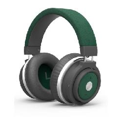 Casque Stéréo Bluetooth Sans fil Promate Astro - Vert