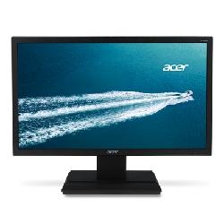 """Acer V6 V206HQLAb 49,5 cm (19.5"""") 1600 x 900 pixels Noir"""