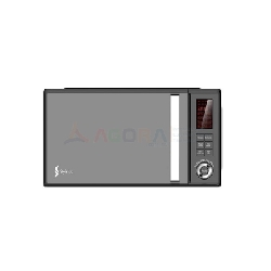 Four à Micro-onde SYNIX MW1023-02D 23L