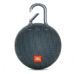 Haut-Parleur JBL CLIP 3 Bluetooth Bleu