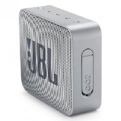 Enceinte JBL Go 2 Bluetooth - Gris
