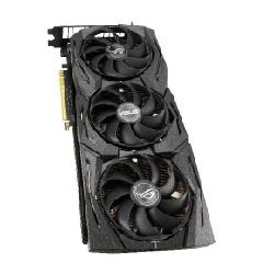 ASUS ROG -STRIX-GTX1660TI-6G-GAMING NVIDIA GeForce GTX 1660 Ti 6 Go GDDR6