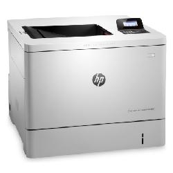 HP Color LaserJet Enterprise M553n Couleur 1200 x 1200 DPI A4