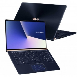 PC Portable ASUS ZenBook 13 i7 8Go 256Go SSD