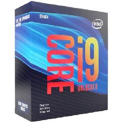 CPU INTEL I9-9900KF 3.6GHZ LGA1151