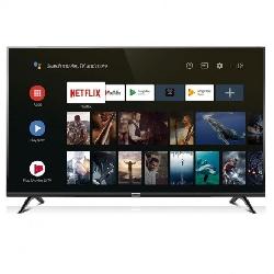 """Téléviseur TCL 32"""" HD Android Smart (32S6500)"""