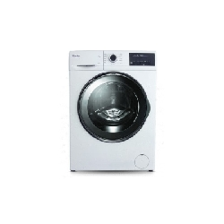 Machine à laver Frontale Condor WF7-P10W 7 Kg - Blanc