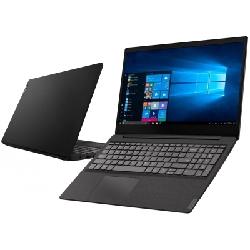 PC Portable LENOVO IdeaPad S145 i3 10 Gén 4Go 1To Noir (81W8009MFG)