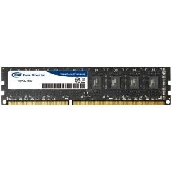 Team Group 4GB DDR3 DIMM module de mémoire 4 Go 1 x 4 Go DDR3L 1600 MHz