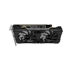 PNY VCG16606SDFPPB carte graphique NVIDIA GeForce GTX 1660 SUPER 6 Go GDDR6