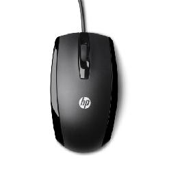 HP Souris filaire X500