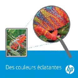 HP 410A Cartouche de toner 1 pièce(s) Original Jaune