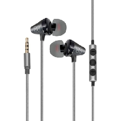 Ecouteur PROMATE Universal in ear Stereo