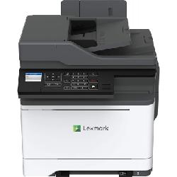 Imprimante Laser Multifonctions 4en1 Lexmark/ Wifi / Réseau / Recto-Verso